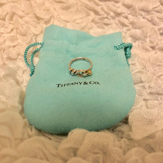 ティファニー(Tiffany & Co.)の◎なな様専用(リング(指輪))