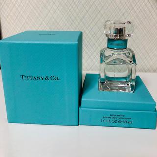 ティファニー(Tiffany & Co.)のTIFFANY&CO オードパルファム 30ml(香水(女性用))
