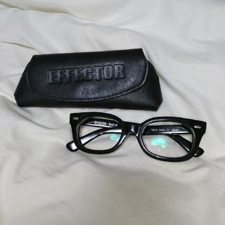 エフェクター(EFFECTOR)のEFFECTOR Fuzz-s(サングラス/メガネ)