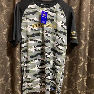 ゼット(ZETT)のゼット迷彩柄Tシャツ(Tシャツ(半袖/袖なし))
