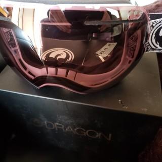 ドラゴン(DRAGON)のスノボーゴーグルドラゴン(ウエア/装備)