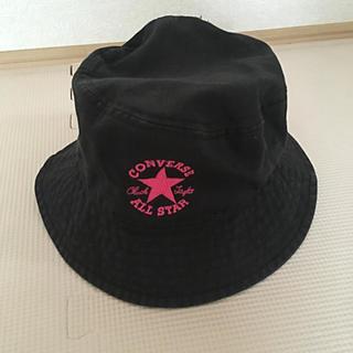 シマムラ(しまむら)のコンバース ハット 帽子(ハット)