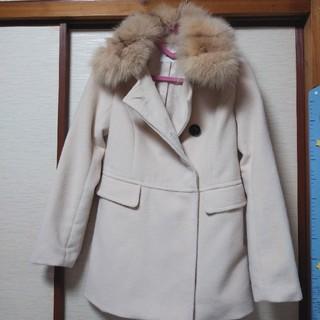 ロイヤルパーティー(ROYAL PARTY)のロイヤルパーティー コート(毛皮/ファーコート)