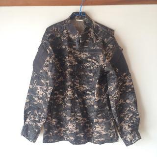 迷彩服 サバゲー(戦闘服)