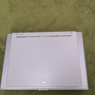 エヌイーシー(NEC)のノート型パソコン NEC (ノートPC)