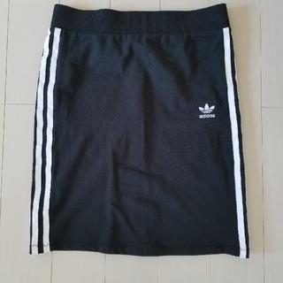 アディダス(adidas)のアディダススカート(ミニスカート)