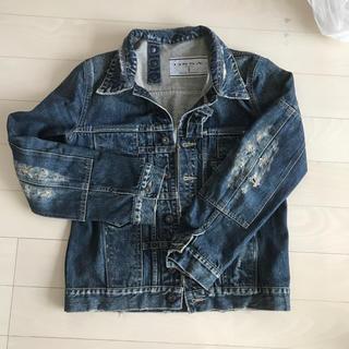 オッサモンド(OSSA MONDO)のジャケット ジーンズ OSSA(Gジャン/デニムジャケット)