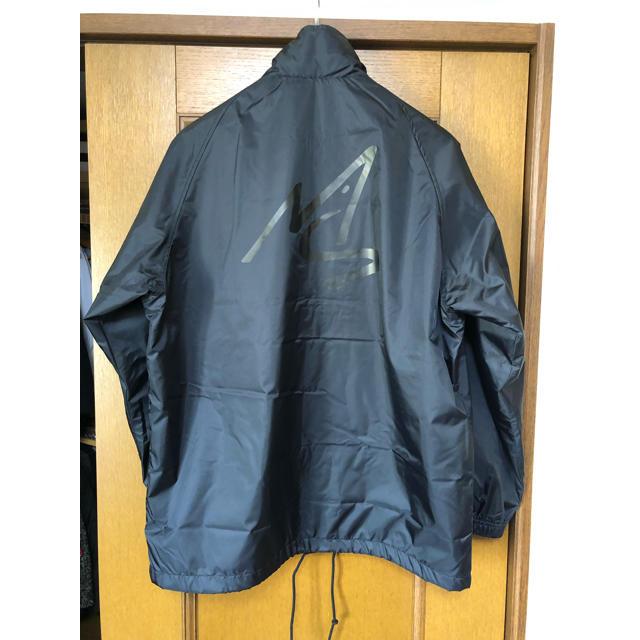 TENDERLOIN(テンダーロイン)のMASSES マシス  COACH JKT テンダーロイン TENDERLOIN メンズのジャケット/アウター(ナイロンジャケット)の商品写真