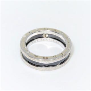 ブルガリ(BVLGARI)のブルガリ セーブザチルドレンリング SV(リング(指輪))