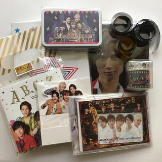 A.B.C-Z グッズ まとめ売り