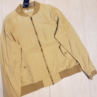 ビーエルユーイー(B.L.U.E.)の新品 B.L.U.E.  MA-1ジャケット  (その他)