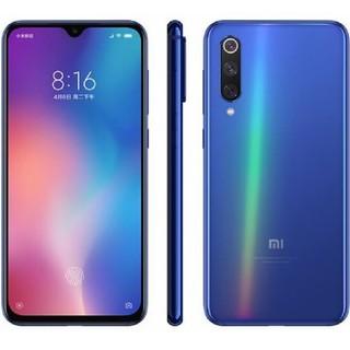 アンドロイド(ANDROID)のxiaomi 9 Xiaomi Mi 9 8+128(スマートフォン本体)