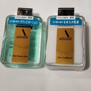 アウスレーゼ(AUSLESE)のアウスレーゼ アフターシェーブローション スキンコンディショナー(化粧水/ローション)