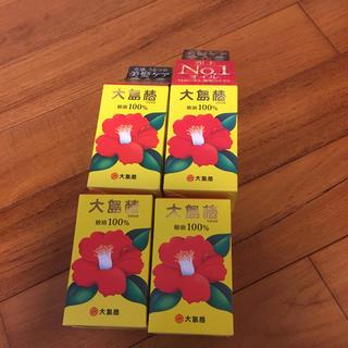オオシマツバキ(大島椿)のきくてぃ様 専用 (ヘアケア)