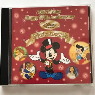 ディズニー(Disney)のディズニー 100th Anniversary CD(ポップス/ロック(邦楽))
