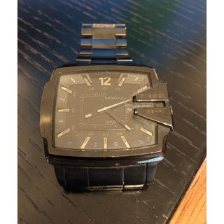 ディーゼル(DIESEL)の腕時計(腕時計(デジタル))