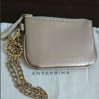 アンテプリマ(ANTEPRIMA)のANTEPRIMA コインケース カード入れ アンテプリマ(コインケース)