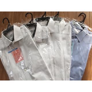 シャツ(shirts)の【鎌倉シャツ 】シンプル5枚セット(シャツ)