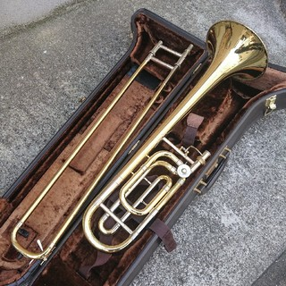 Bach トロンボーン 36B (トロンボーン)