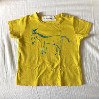 ミナペルホネン(mina perhonen)のミナペルホネン ベビーTシャツ(Tシャツ)