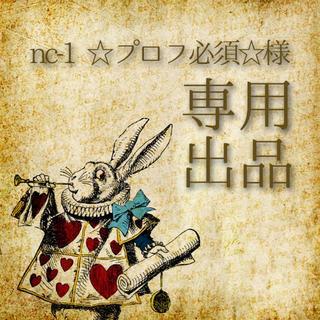 nc-1様☆専用(カード/レター/ラッピング)