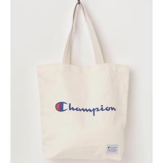 チャンピオン(Champion)のChampion ロゴトートバッグ(トートバッグ)