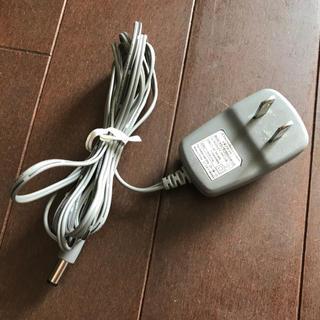 エレクトロラックス(Electrolux)のエレクトロラックス エルゴラピード ACアダプター 送料無料(掃除機)