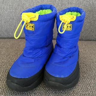 ジーティーホーキンス(G.T. HAWKINS)のGTホーキンス スノーブーツ 18cm(長靴/レインシューズ)