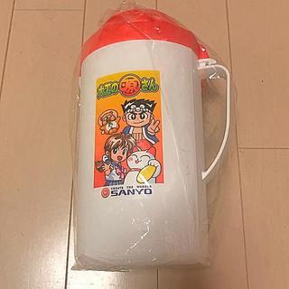 サンヨー(パチンコ・パチスロ)(SANYO(パチンコ・パチスロ))のSANYO 大工の源さん ペットボトル ホルダー 販促品(パチンコ/パチスロ)