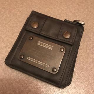 ディオラート(Deorart)のDeorart ディオラート 折りたたみ財布 ゴシック パンク(財布)