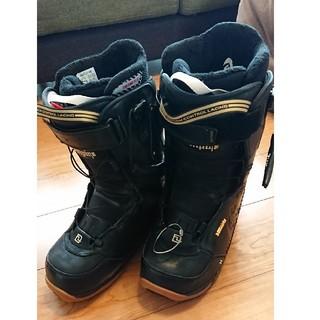 ディーラックス(DEELUXE)のスノーボード ブーツ ディーラックス EMPIRE(ブーツ)