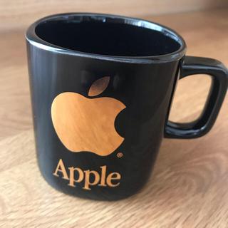 アップル(Apple)の【未使用】 Apple マグカップ(ノベルティグッズ)