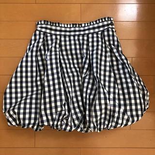 ディアブル(Diable)のDiable バルーンスカート 3サイズ(スカート)