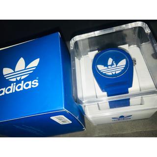 アディダス(adidas)の《残り二日!!!》adidas 腕時計 【⠀新品未使用 】(腕時計(デジタル))