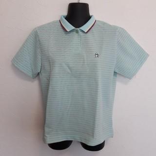マンシングウェア(Munsingwear)のマンシングウェア ポロシャツ (M)(ポロシャツ)