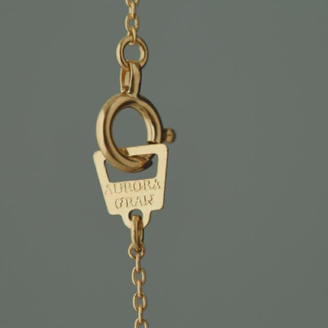 AURORA GRAN(オーロラグラン)のオーロラグラン  ネックレス レディースのアクセサリー(ネックレス)の商品写真