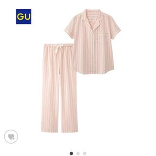 ジーユー(GU)の新品GUパジャマ(パジャマ)