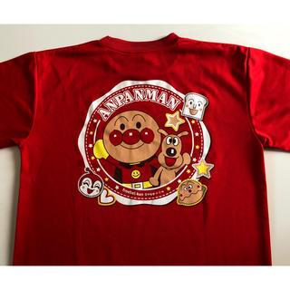 アンパンマン(アンパンマン)のアンパンマンTシャツ(Tシャツ/カットソー(半袖/袖なし))
