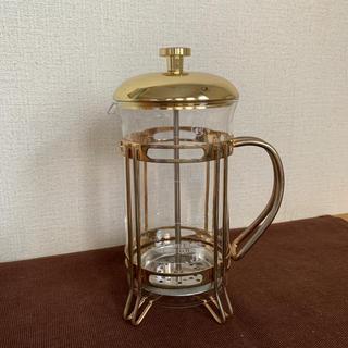 TEA&COFFEEサーバー新品未使用