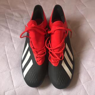 アディダス(adidas)のアディダス スパイクx (サッカー)