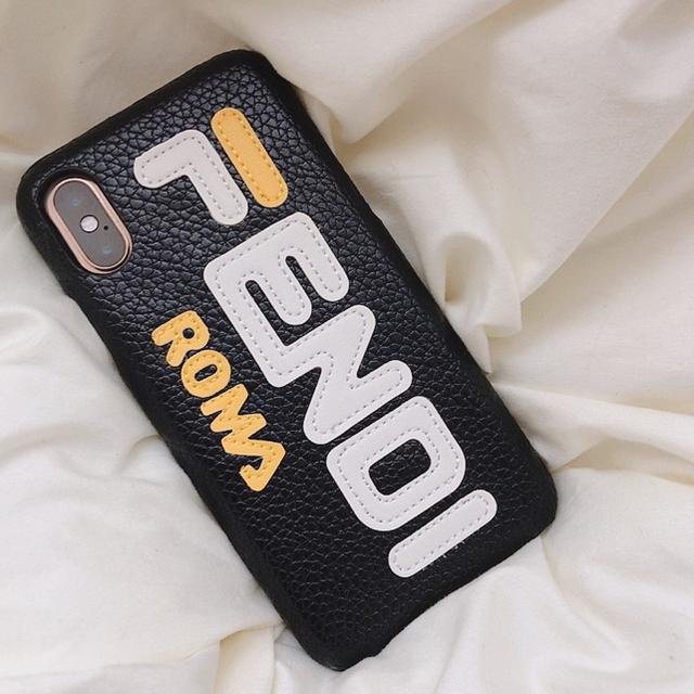 シュプリーム iphone7 ケース 新作 | FENDI - 新品 iPhone X Xs ケース FENDI FILAコラボ の通販 by ひじり's shop|フェンディならラクマ