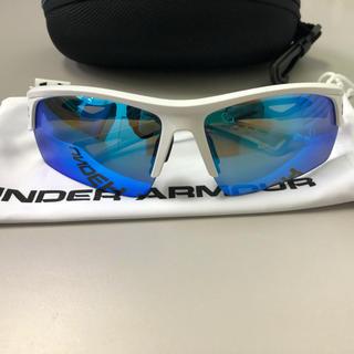 アンダーアーマー(UNDER ARMOUR)のアンダーアーマーサングラス(サングラス/メガネ)