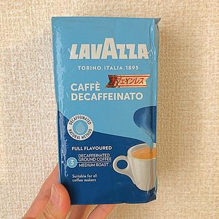 和光堂 - カフェインレス デカフェ LAVAZZA コーヒー