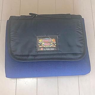 サンヨー(パチンコ・パチスロ)(SANYO(パチンコ・パチスロ))のSANYO 折りたたみ式 ピクニックシート(その他)