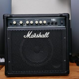 Marshall MB15(ベースアンプ)