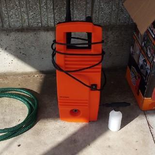 アイリスオーヤマ(アイリスオーヤマ)の高圧洗浄機 ジャンク(洗車・リペア用品)