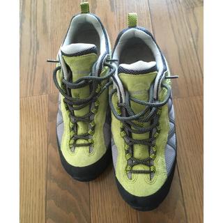 モンベル(mont bell)のモンベル 登山靴 THE NORTH FACE アークテリクス パタゴニア (ブーツ)