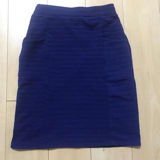 アンティックラグ(antic rag)のスカート antic rag (ひざ丈スカート)