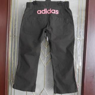 アディダス(adidas)のMサイズ Adidas ヒップロゴ (クロップドパンツ)