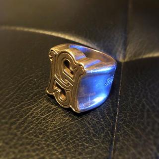 テンダーロイン(TENDERLOIN)のHIDE&SEEKハイドアンドシークHIDEANDSEEK指輪15号925(リング(指輪))